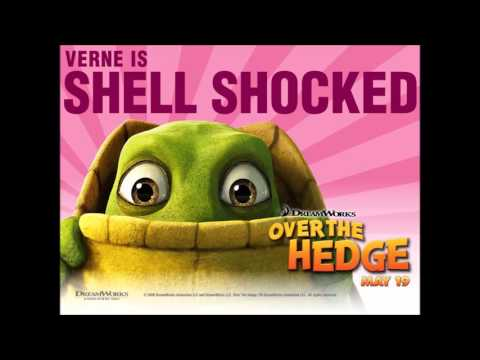 Over The Hedge Soundtrack 08 Still - Ben Folds