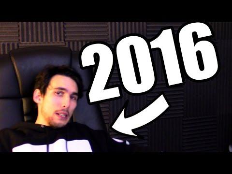 COSA E  STATO IL 2016?!