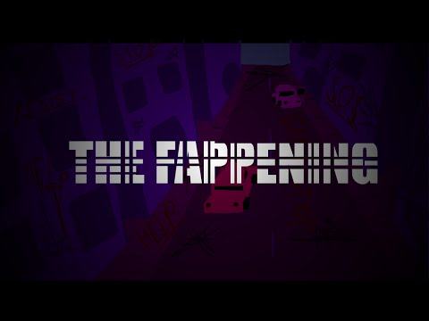 The Fappening Movie Trailer
