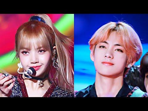 🐯 Taelice 🐱 : SBS Gayo Daejun 2018 Moment