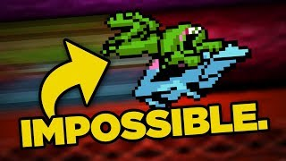 10 Video Game Moments So Difficult They Were Just Unfair