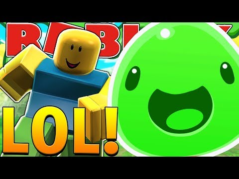 ROBLOX SLIME SIMULATOR - HOW TO MAKE A PLANET SIZED SLIME