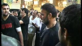 MARKAZI MATMI SANGAT UK SHAAM 2011 PART 4/13