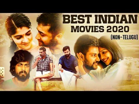 Download 25 Best Non Telugu Movies of 2020 | Best of 2020 | Malayalam, Kannada, Tamil, Hindi | Thyview
