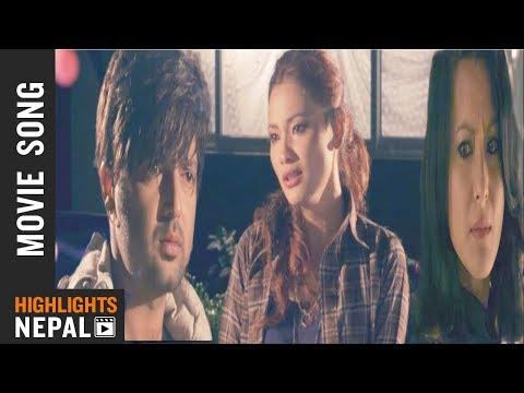 Pal Bharmai Khushi | NOVEMBER RAIN Song | Aaryan Sigdel | Namrata Shrestha | Chhulthim Gurung