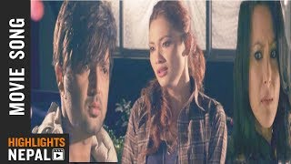 Pal Bharmai Khushi | Nepali Movie NOVEMBER RAIN Song | Namrata Shrestha