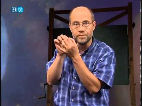 Alpha Centauri - Was sind Neutrinos - Folge 106