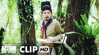 THE ASSASSIN Clip #3 (2015) - Hou Hsiao-hsien Movie [HD]