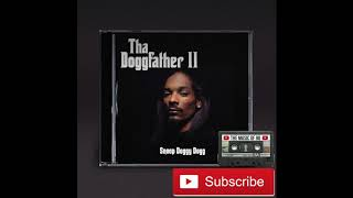 Snoop Dogg - Tha Doggfather II 1997 FULL ALBUM