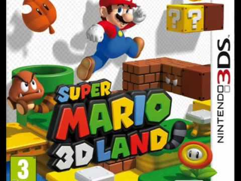 Análisis - Super Mario 3D Land