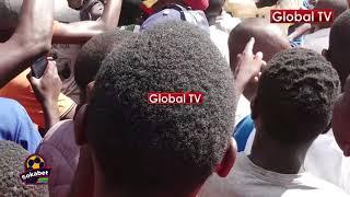 Shangwe za Prof Jay, Stamina Walivyotinga Mwanza