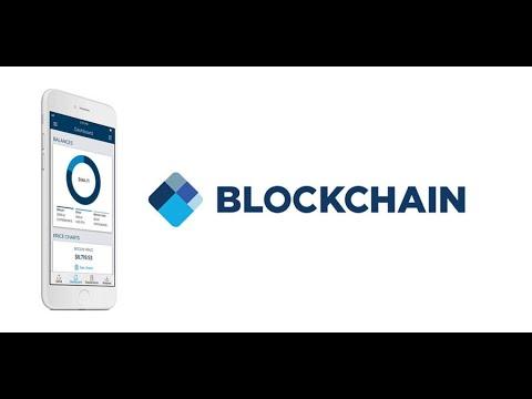 Como Abrir La Mejor Wallet O Cartera De Bitcoin Y Altcoins ???? Billetera Blockchain 2020 ????