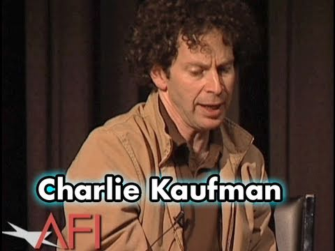 Charlie Kaufman On Adapting Novels For The Screen