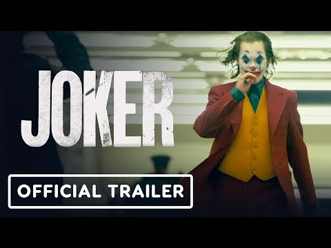 JOKER - Final Trailer (2019) Joaquin Phoenix, Robert De Niro