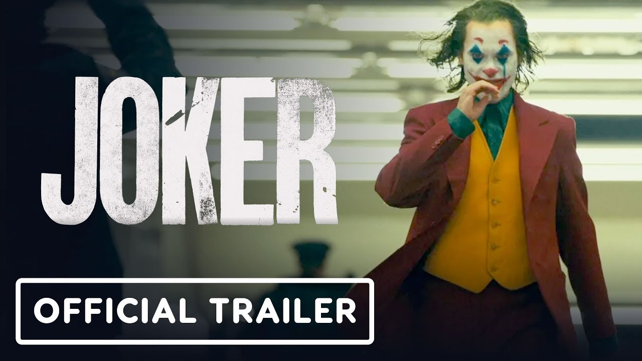 Joker Review: Joaquin Phoenix Changes Superhero Movies