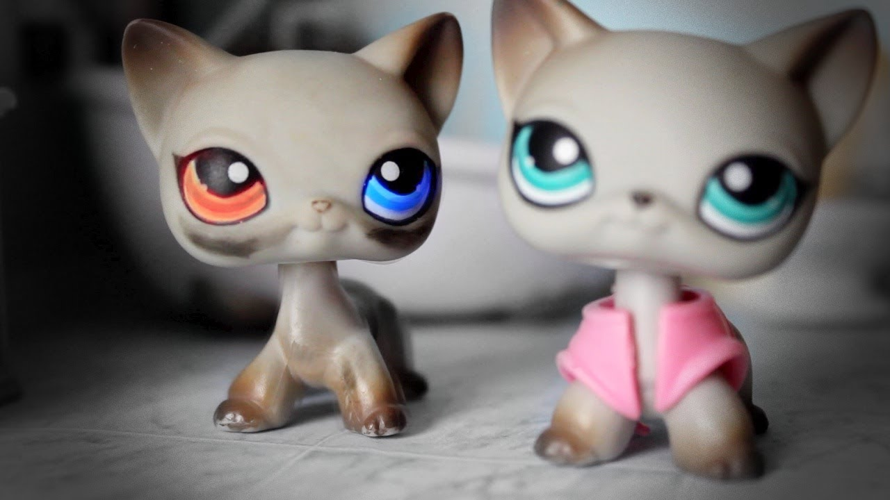 Littlest Pet Shop : Die(t) [Episode #7 : Hell disguised as ...