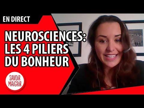 ️ Neurosciences : les secrets du bonheur - Kilos