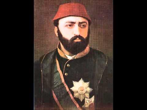 Hicaz Sirto - Sultan Abdülaziz