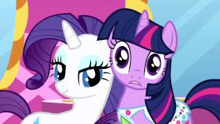 My Little Pony SE - 101 SE screener