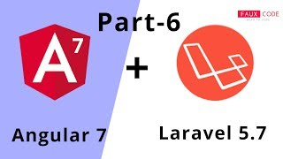 Learn How to Angular 6 in Laravel - Simple Laravel Tutorials