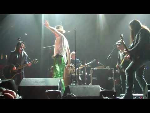 The Tragically Hip MMP Tour Ottawa, ON August 18 2016