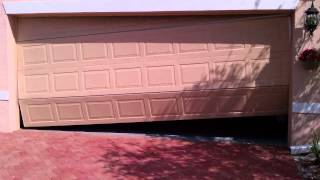 New Garage Door Design