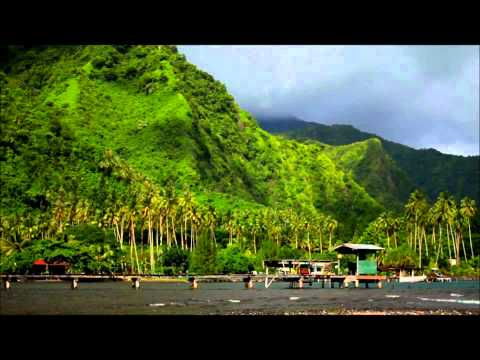 Stephen Anderson - Song For Tahiti