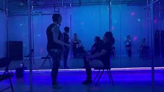 Lap Dance Workshop @ Rebel