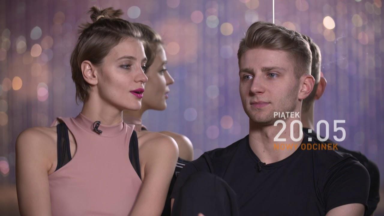 """""""Dancing With The Stars. Taniec z Gwiazdami"""" – Odcinek 2 – Zwiastun"""