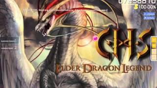 t+pazolite/kabocha - Elder Dragon Legend