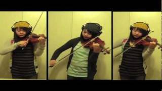 Coldplay - Fix You (Violin Cover)