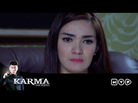 Dinikahi Jin Ali - Karma The Series