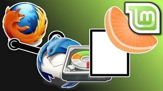Meine alltäglichen Programme unter Linux (Kostenlos)