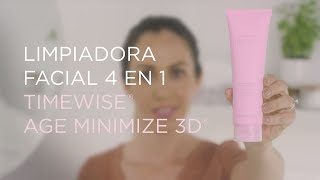 Rutina de Día: TimeWise® 3D + Complementarios TimeWise®