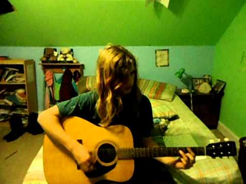 Maria's Little Elbows/Most Beautiful Widow (Sparklehorse Medley/cover)