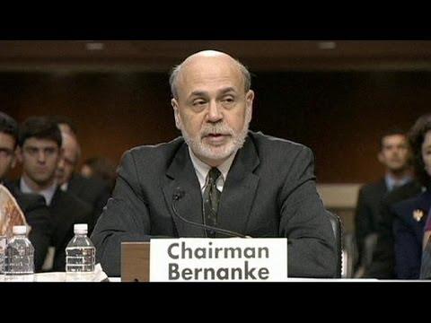 Küresel piyasaların gözü Bernanke'de -...