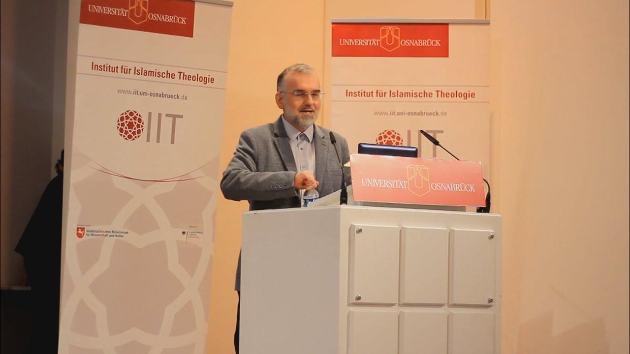 Bescheidenheit und Stärke - Dr. Kerim Edipoglu, IRPA, Wien (Mawlid-Event 2016)