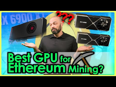 Best GPU To Use For Mining 2020/2021????