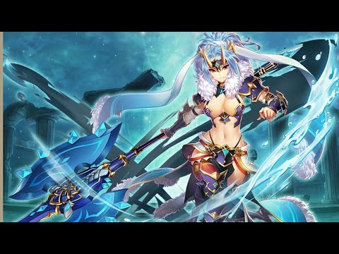 Repeat Valkyrie connect : Despertar para Thrud (Jp) by