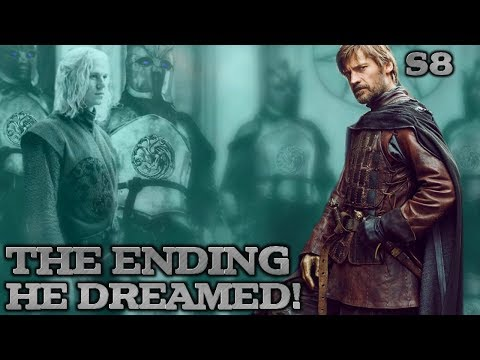 The Crypts of Winterfell | Jaime Lannister&#;s Weirwood Dream | Game of Thrones Season  Theory