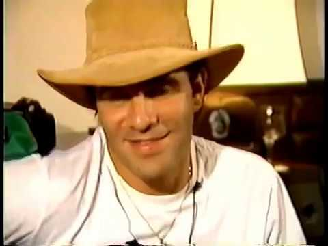 Bon Jovi 1987 Slippery When Wet Interviews and Backstage clips