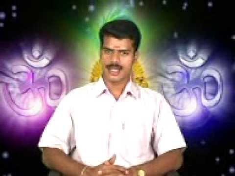 Kerala Traditional Astrologer Raghunath Panicker