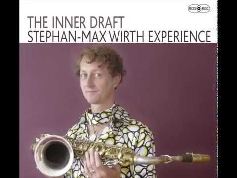 Stephan-Max Wirth 'The Inner Draft' NDR Interview