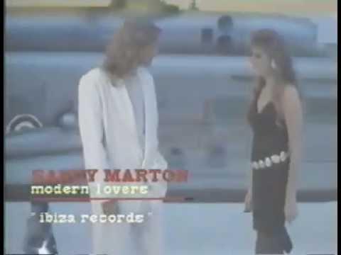 Sandy Marton  Modern Lovers