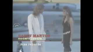 Sandy Marton - Modern Lovers (Official Video)