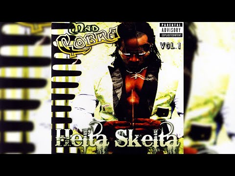 Mad Cobra   Any Gun