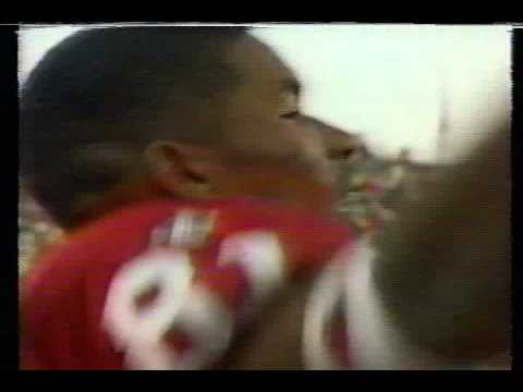 1998 Cardinals vs Chargers Highlights w/ Dillion