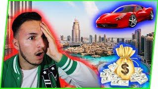 PUTOVANJE U DUBAI ✈️💰