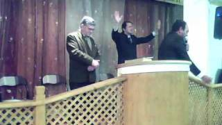 Pastor Derocir