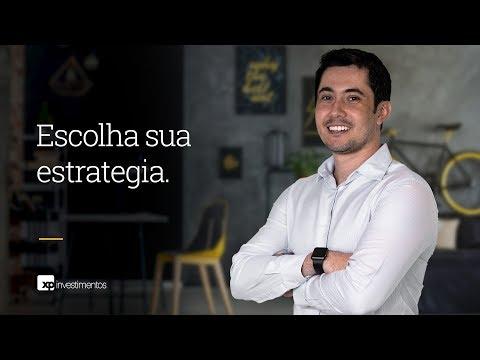 Day trade ou Swing trade, escolha sua estratégia   Aliakyn Pereira de Sá